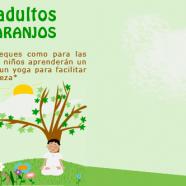 YOGA para niños y adultos en Huertos del Túria