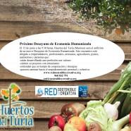Desayuno de Economía Humanizada en Valencia
