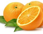 Naranjas Huertos del Túria